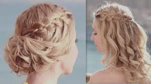 Coiffure Mariage Cheveux Long Tresse Oomfactivewearcom