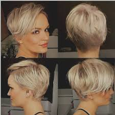 10 Lelijke Waarheid Over Kort Kapsel Kapsels Halflang Haar