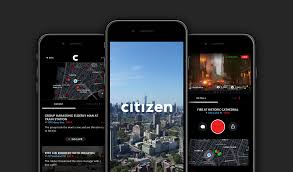 Banned Crime Reporting App Vigilante Returns As Citizen