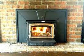 gas fireplace installation cost gas fireplace inserts costco