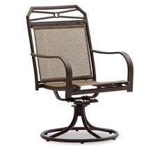 strathwood swivel rocker patio chairs