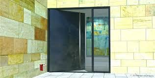 stainless steel front door glass entry doors entry door modern custom steel and glass doors modern stainless steel entry doors stainless steel entry door