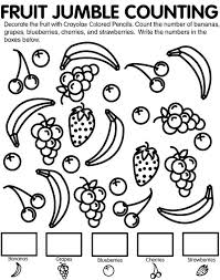 Banana Tree Coloring Page Beautiful Fruits Coloring Pages Awesome