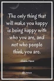 Quotes About Not Liking Yourself Best of 24 Happiness Quotes About The Meaning Of True Happiness