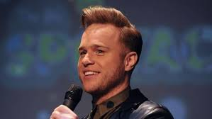 Olly Murs On Course For Fourth Chart Topping Album In A Row