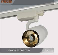 Can Track Lighting Track Be Cut Hot Item High Quality White Black Gallery Anti Glare Led Track Light