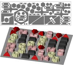 Accurate Die Design Inc Nesting Software Introduced