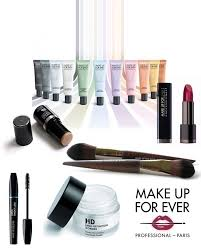 make up for ever mufe professional