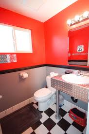 Disney Cars Bathroom Accessories 17 Best Ideas About Red Bathroom Decor On Pinterest Red Bedroom