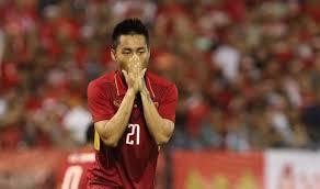 Kết quả hình ảnh cho Phung phí cơ hội, VN bị Indonesia cầm chân