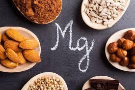 Imagini pentru magneziu
