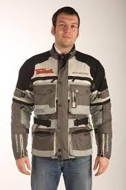 hein gericke tuareg jacket