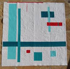 169 best mid century modern quilts images on Pinterest | Artists ... & Stormy Seas Quilt-Finished!!! Stormy SeaQuilt ModernContemporary ... Adamdwight.com