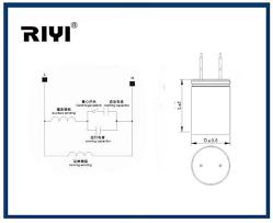 868133065 326 jpg motor starting capacitor wiring diagram wirdig washing machine motor capacitor buy washing machine motor capacitor