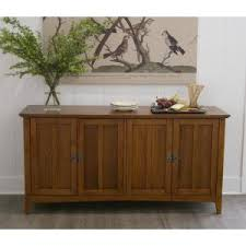 Small Picture Home Decorators Collection Artisan Medium Oak Buffet 9224900550