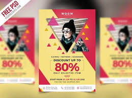 Free Flyer Best Free Flyer Templates Psd Css Author