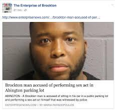 brockton man caught wacking it in abington walmart parking lot is screen shot 2016 06 29 at 1 53 04 pm