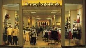 Christopher & Banks Enhances 'Customer First' Strategy With Epicor - Retail  TouchPoints