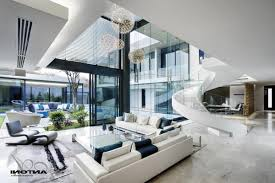 Inside Modern Houses