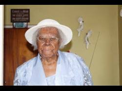 Footprints: Ivy Maud Dunn - The quintessential woman of God | News |  Jamaica Gleaner