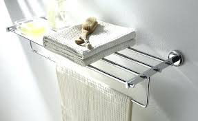 hand towel stand bathroom racks with suitable decorative bars for bathrooms countertop holder12 holder