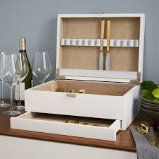 flatware storage box. Contemporary Flatware Lacquer Flatware Box To Storage E