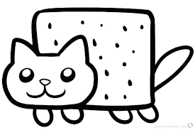 Cat Coloring Pages Printable Cat Coloring Pages Free Of Luxury
