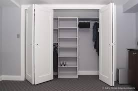 Bifold Closet Doors Ikea System The Foundation Stylish Bifold