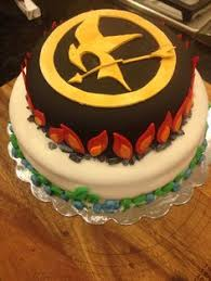 really cool hunger games cakes. Modren Really Homemade Hunger Games Cake That Would Make A Super Good And Cute Hunger  Games Cake May The Odds Be Ever In Ur Favor Throughout Really Cool Cakes