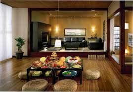 Interior Designs Japanese Inspired Interior Design For Dining