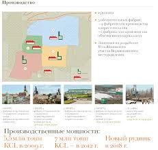 калий blogivg 25 Ноябрь 2010 Уралкалий годовой отчет 2009 производство торговля iv g livejournal com 372069 html