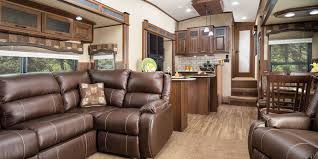 Outstanding 2 Bedroom 5th Wheel Floor Plans And Eagle Premier