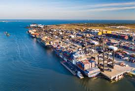port company color chart us gulf ports houston says traffic business as usual