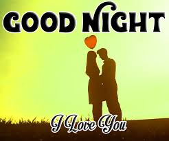 latest romantic good night i love you
