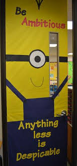 cool door designs for school. Classroom Decorated Door - Be All You Can. One Of 60 Ideas. Cool Designs For School