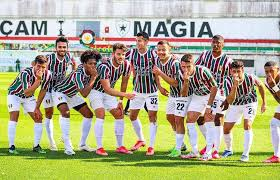 Founded in 1932, its football team last played in the third division, holding home games at estádio josé gomes. Kdul8gn8rwzvvm