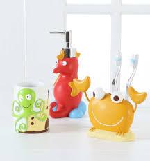 Childrens Bathroom Accessories Childrens Bathroom Sets