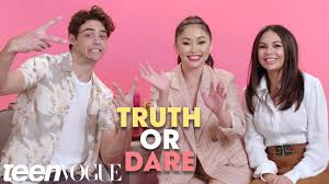 Netflix said lana condor and noah centineo, the two stars behind to all the boys i've loved before, are officially returning for the sequel. To All The Boys I Ve Loved Before Cast Plays Truth Or Dare Teen Vogue Youtube