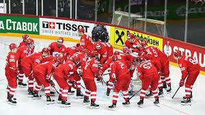 Завершилась встреча чемпионата мира по хоккею между национальными сборными россии и словакии, итоговый счёт 1:3. Az3vc7d755vvrm
