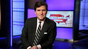 Tucker Carlson keeps showing that he ...