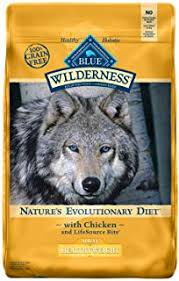 Top 4 Blue Buffalo Wilderness Dog Food Reviews 2019
