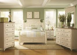 antique white bedroom furniture. White Bed Brown Furniture Antique Bedroom O