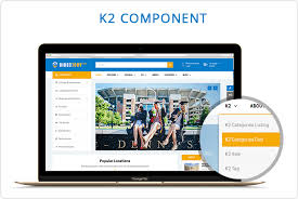 Template For Directory Free Responsive Magazine Directory Joomla Template Sj Directory Free