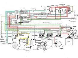 mastertech marine evinrude johnson outboard wiring diagrams 1990 65 68 evinrude 90hp v4 2stroke i o omc wiring diagram