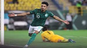 أوزبكستان تفصل المنتخب السعودي عن المرحلة الأخيرة بتصفيات المونديال