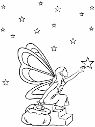 Small Picture Fairy 1 Fantasy Coloring Pages Coloring Book