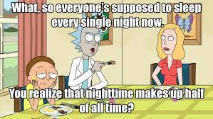 Best Rick And Morty Quotes Classy The 48 Best Rick And Morty Quotes In Honor Of Season 48's Return