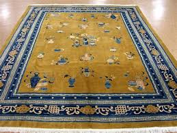 awesome blue persian rug