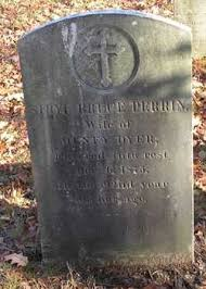 Sybil Bruce Perrin Dyer (Unknown-1875) - Find A Grave Memorial