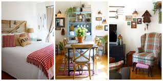 Living Room Country Decor Were Crushing On The Primitive Country Decor In This City